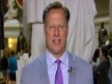 Rep. David Brat On Lessons From Primary Shockers