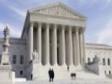 Roe V. Wade Back In Spotlight Amid Kennedy's Retirement