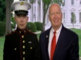 Rep. Kevin Brady On Tax Cut Anniversary, Son's ROTC Service