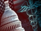 Republicans Trying To Reshape Health Insurance Market