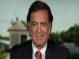 Richardson On NATO: US 'dumping On' An Important Alliance
