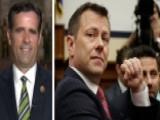 Rep. Ratcliffe: Strzok 'failed Miserably' During Hearing