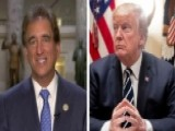 Renacci: It Was Important For Trump To Correct His Statement