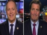 Reps. Biggs And Garamendi Debate Trump's Russia Strategy