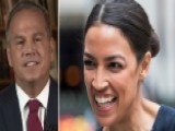 Rep. Cicilline On Ocasio-Cortez, Future Of Democratic Party