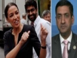Rep. Khanna: Ocasio-Cortez Is Connected To The Grassroots