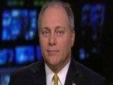 Rep. Steve Scalise Talks GOP Plan To Retain The House