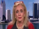 Rep. Debbie Dingell On Next Steps For Tax Reforms
