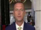 Rep. Doug Collins On North Korea 'showing Improvement'