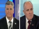 Rudy Giuliani On Michael Cohen Tape Fallout, Mueller Probe
