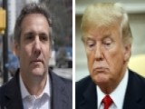 Report: Cohen Recorded Conversations Instead Of Taking Notes