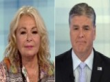 Roseanne Barr Opens Up About Valerie Jarrett Tweet Backlash