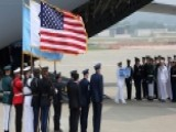 Return Of US Remains From Korean War Is A 'win For America'