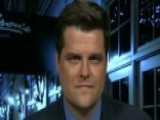 Rep. Gaetz: How Twitter Shadow-banned Me
