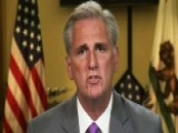 Rep. McCarthy: Twitter Is Going After Conservative Speech