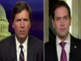 Rubio On Why He Cast A Protest Vote Against Defense Bill