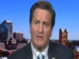 Rep. Garamendi: Russia Probe Is About Protecting Democracy