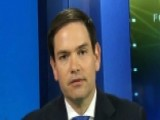 Rubio Pushes To Hit Russia If They Meddle In US Midterms