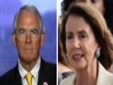 Rep. Rooney: Nancy Pelosi Has It Backwards On Iran