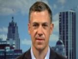 Rep. Banks Praises White House's Tough Posture On Russia