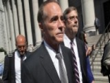 Rep. Collins Says Insider Trading Charges Are 'meritless'
