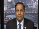 Rep. Krishnamoorthi Won't Say Whether He'll Vote For Pelosi