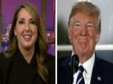 Ronna McDaniel: Trump Is An Asset On The Campaign Trail