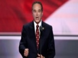 Rep. Chris Collins Suspends His Re-election Campaign