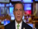 Rep. Darrell Issa On What He Wants To Know From Bruce Ohr