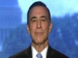 Rep. Issa Previews Bruce Ohr's Closed-door Interview