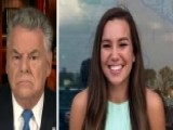 Rep. King On Mollie Tibbetts' Murder And Illegal Immigration