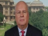 Rove: Running On Impeachment Could Boomerang On Democrats