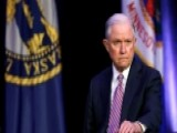Rep. Walker: Sessions A Good Person But It's Time To Move On