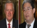 Rep. Mark Meadows: We're Going To Get Answers From Bruce Ohr
