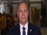 Rep. Biggs: Ohr At Center Of Questions On Trump Dossier