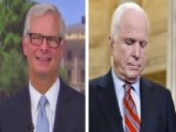 Rick Davis Opens Up About Celebrating John McCain's Life