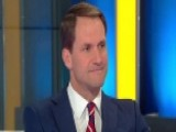 Rep. Himes Details Democrats' Strategy To Win In November