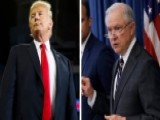 Rove: Big Mistake For Trump To Force Sessions Out Of Office
