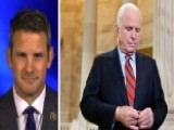 Rep. Kinzinger Remembers McCain's Country First Attitude