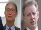 Report: DOJ Tried To Flip Russian Oligarch