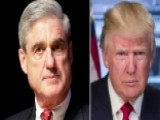 Report: Mueller Will Accept Some Written Answers From Trump