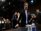 Recapping Day 3 Of The Kavanaugh Confirmation Hearing