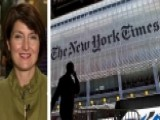 Rep. Cathy McMorris Rodgers: NYT Sets 'new Low Standard'