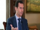 Report: Assad Approves Chemical Weapons Attack In Syria