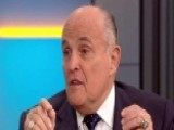 Rudy Giuliani On How Far America Has Come Since 9 11