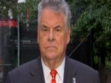 Rep. King On Terror Landscape 17 Years After 9 11