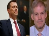 Rep. Jim Jordan: Strzok's Argument Doesn't Hold Water