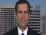 Ratcliffe On FEMA And Florence, Declassifying Russia Docs