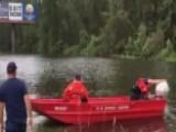 Rep. Richard Hudson Talks North Carolina Flooding Concerns