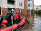 Rescue Efforts Continue Amid Devastation Caused By Florence